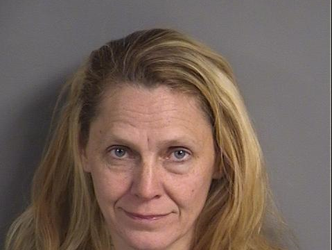 ROHRBACHER, RENE LYNN, 49 / OPERATING WHILE UNDER THE INFLUENCE 1ST OFFENSE