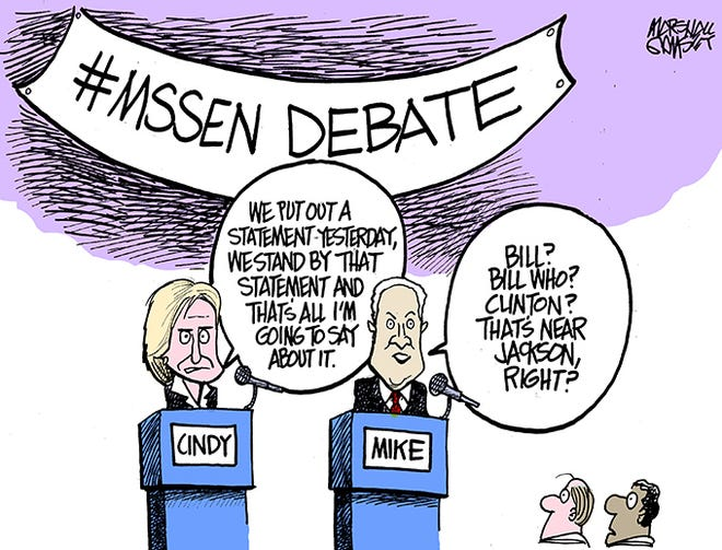 #MSSEN Debate