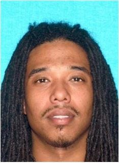 Bolivar man Ereo Scates, 28, is wanted for firearms violations, narcotics possession and violation of probation.