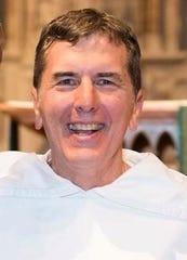Father Patrick Baikauskas, OP,Pastor/Director of Campus Ministry atSt. Thomas Aquinas
