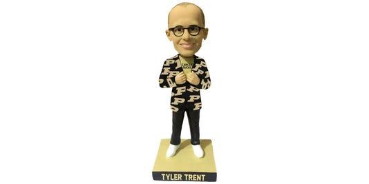 Tyler Trent Bobble