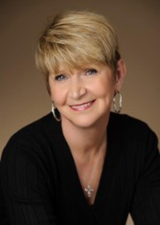 Vicki Blevins-Booth