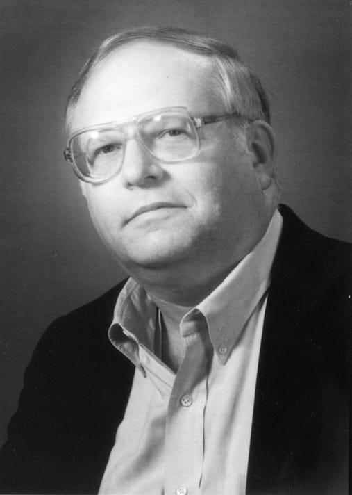 James C Klotter