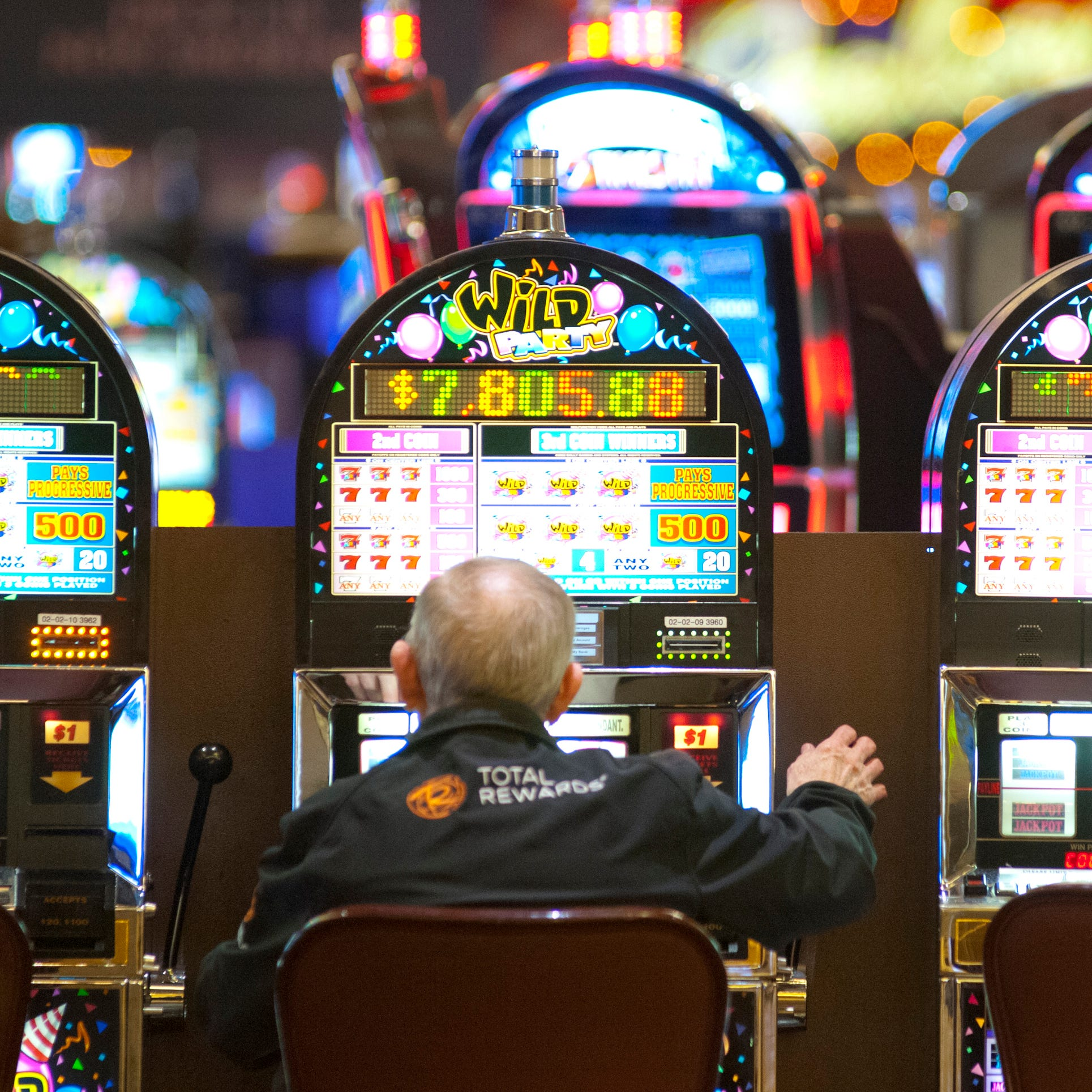 Company closing second casino in Tunica County