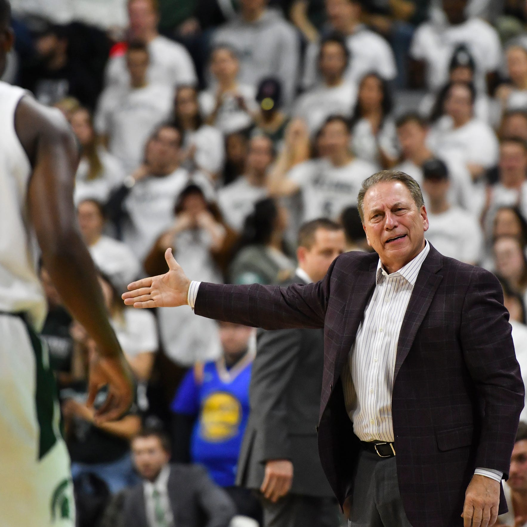 Michigan State basketball preps for maybe toughest 6-game stretch ever