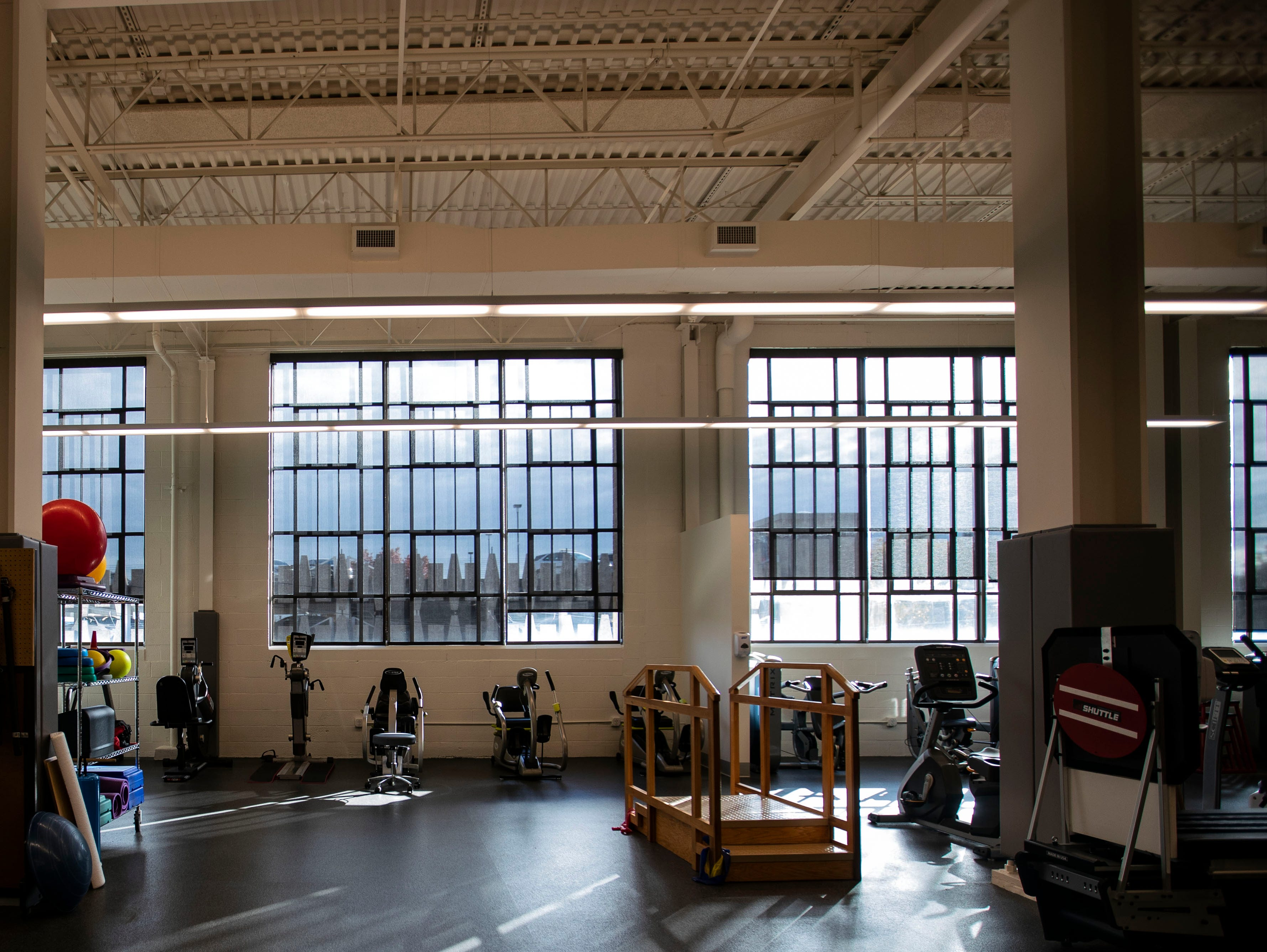 Church Health, provides medical services to low-income, uninsured Memphians, offers free or cheap yoga, mediation and Pilates classes for anyone who visits Crosstown.