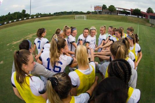 Memphis Soccer