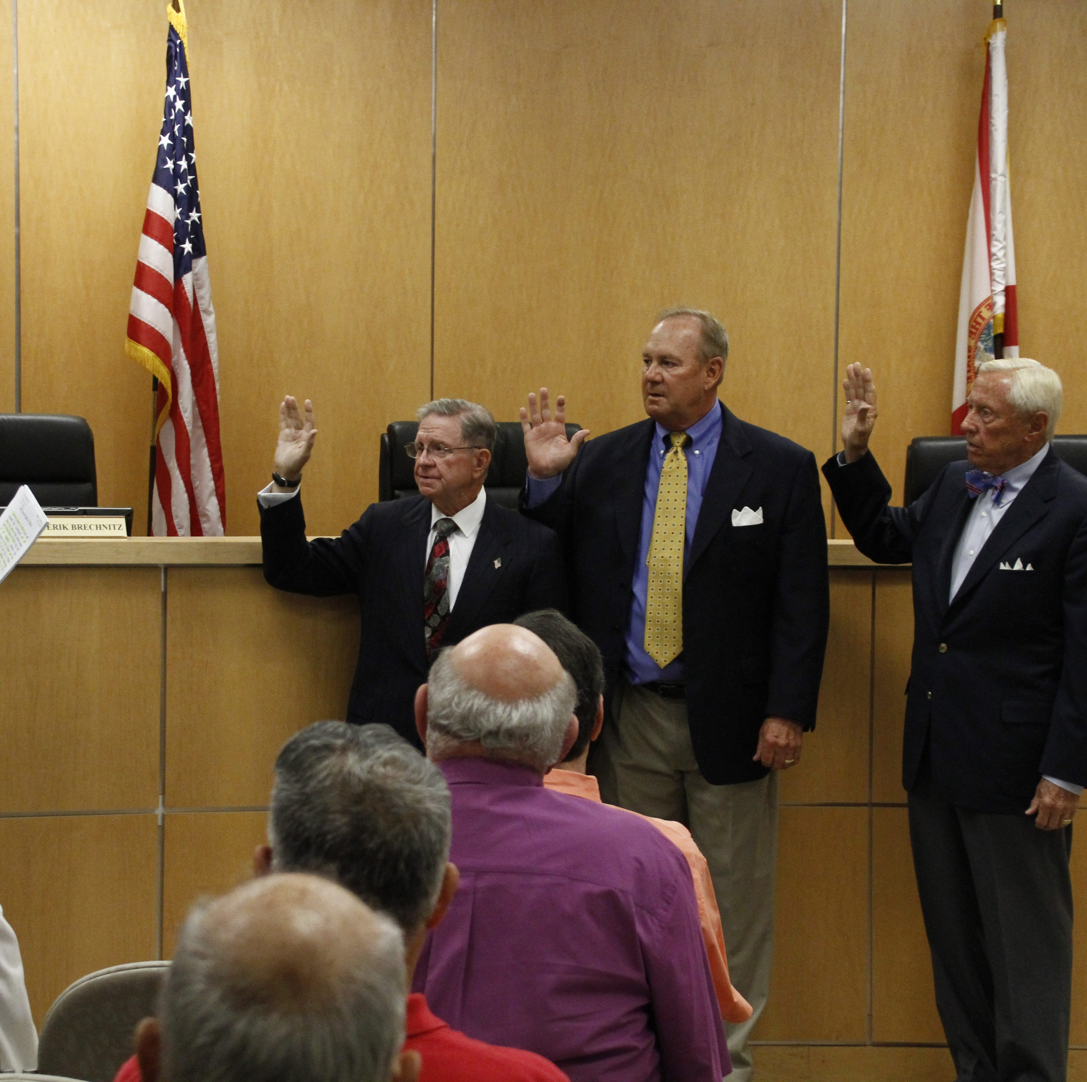 With naysayers gone, new Marco Island City Council may hire new interim manager next month