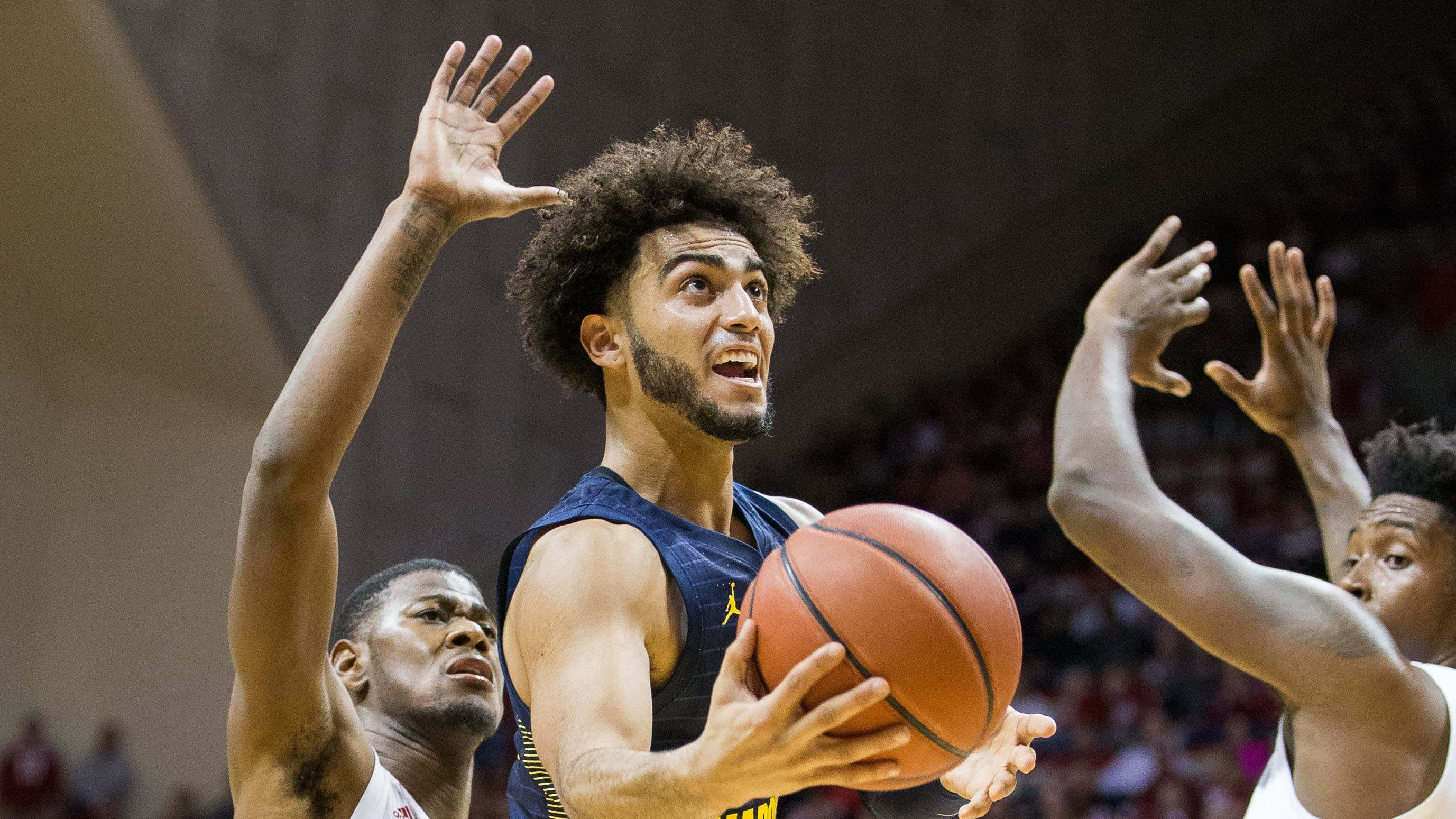 Marquette opens NIT Tip-off in New York against loaded Kansas