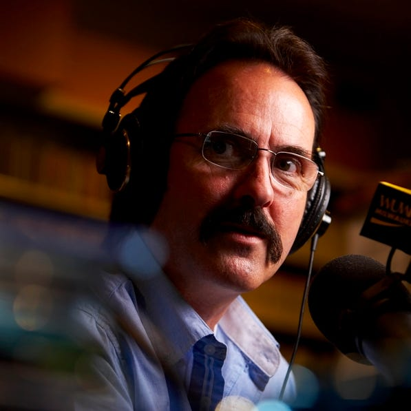Bruce Winter, the longtime program director and on-air voice at WUWM, dies at 64