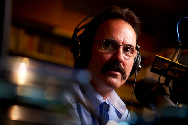 Bruce Winter, program director and longtime on-air voice at WUWM-FM (89.7), died Wednesday at age 64.