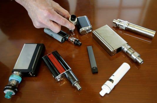 Ap New York E Cigarettes