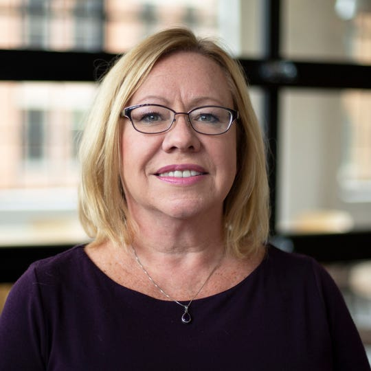 Carrie Wall, president and chief executive of the YMCA of Metropolitan Milwaukee.