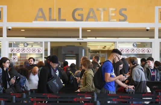 Us Aviation Atlanta Aiport