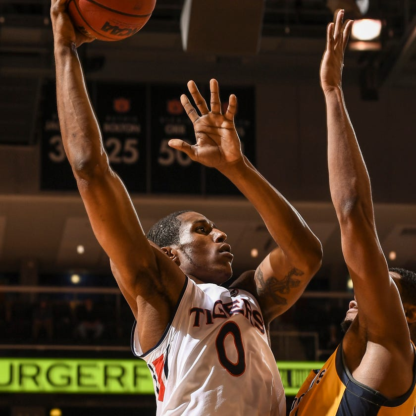 Three takeaways from Auburn's 103-52 rout of Division II Mississippi College