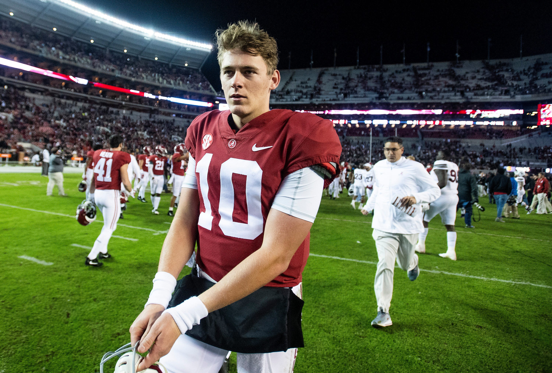 Mac Jones: 6 facts on the Alabama football quarterback