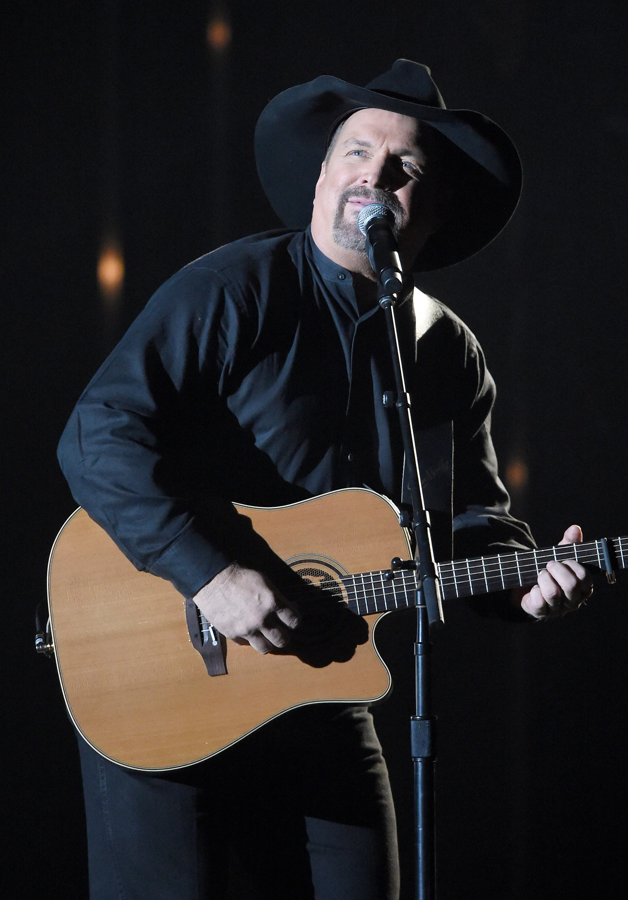 Garth Brooks to receive Kennedy Center Honors in May