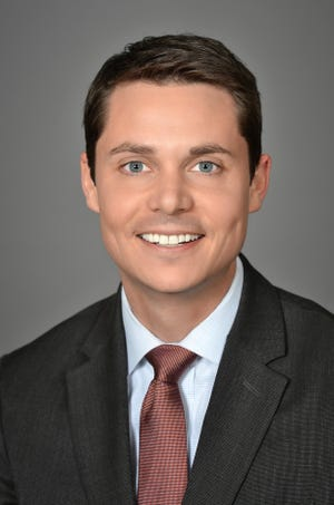 John Lueken, executive vice president and chief investment strategist at CapWealth.
