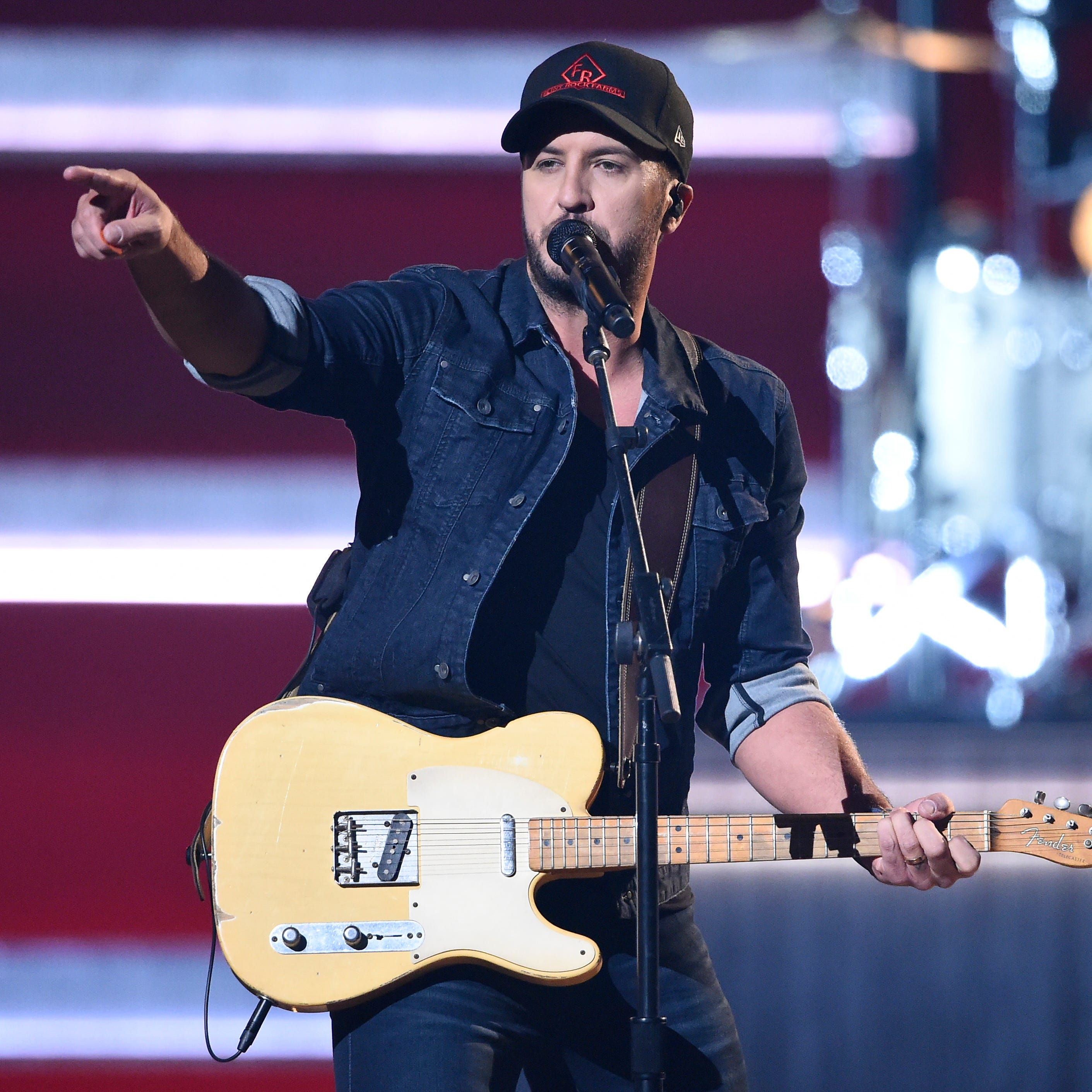 Luke Bryan reveals Sunset Repeat Tour with Cole Swindell and Jon Langston