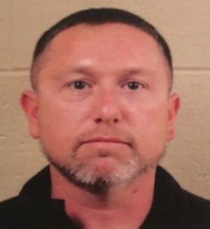 Grundy County Sheriff's Office deputy Toby Mike Holmes