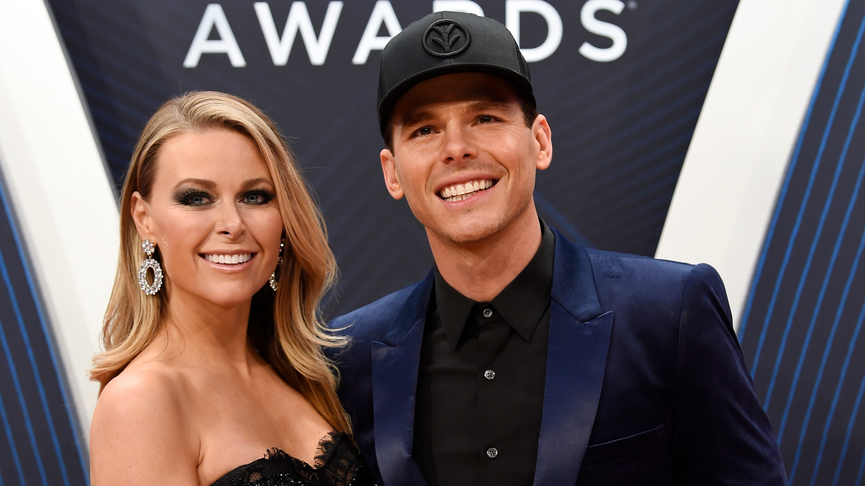 CMA Fest 2019: Country singer Granger Smith's 3-year-old son