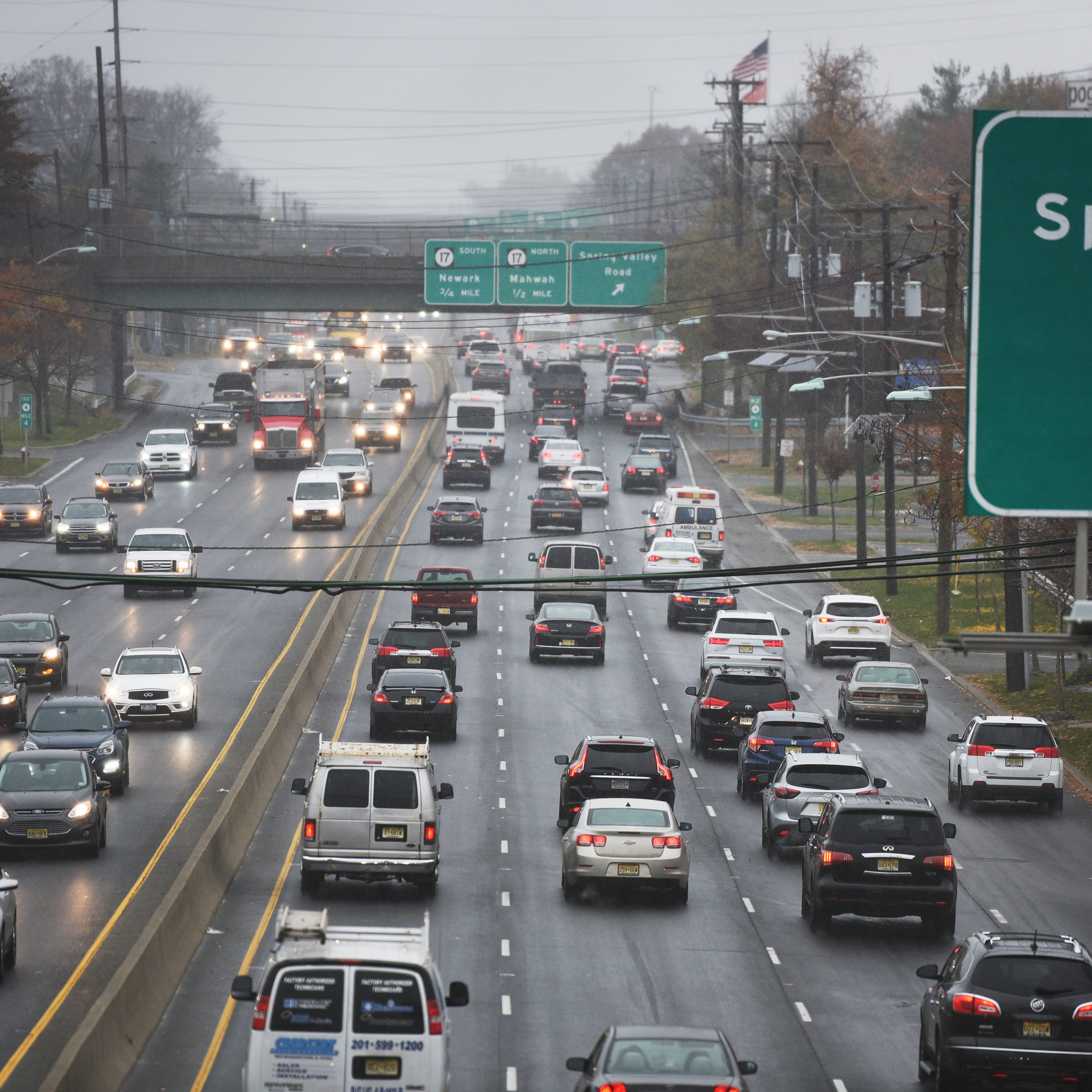 New Jersey ranked ninth worst state to drive in; NJ residents gasp sarcastically