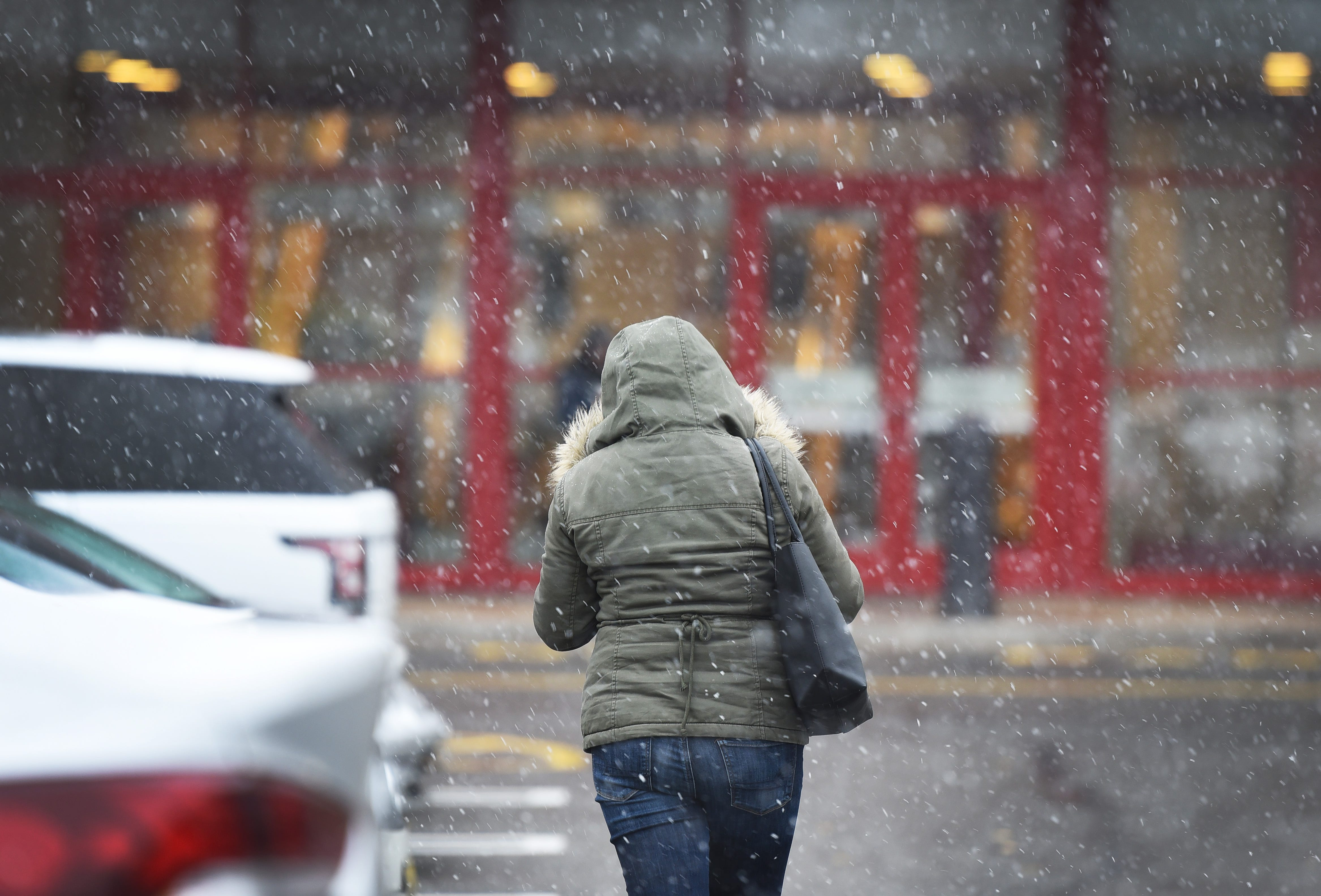 Snowstorm NJ 2018: Here's how commute turned into complete chaos