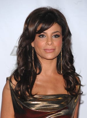 Paula Abdul will perform on Nov. 24 at Bergen Performing Arts Center in Englewood.