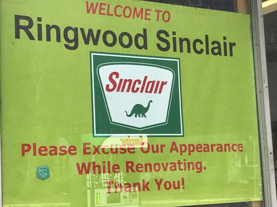 This Sinclair Gas Station recently opened in Ringwood and joins a general push by Sinclair Oil to return to the East Coast. Stations are in Budd Lake, New City, N.Y. and Norwalk Conn.