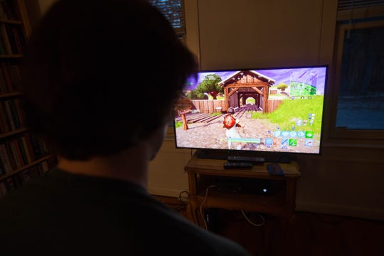 Fortnite Battle Royal is a multi-platform game with an open map and endless gameplay. Developer Epic Games reported more than 125 million registered players in June.