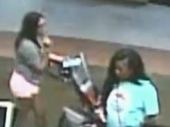 Las Cruces police seek women who used stolen bank card