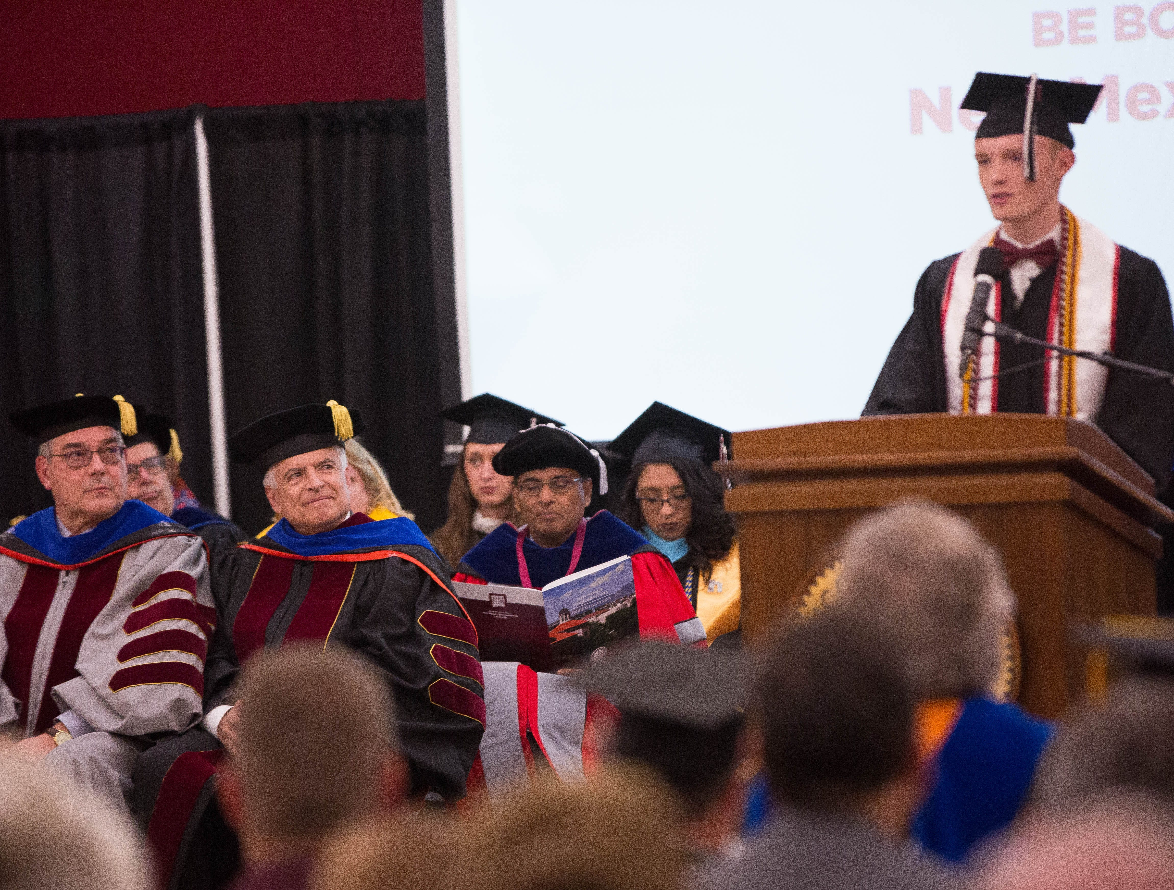 NMSU regents lower GPA standard for student leadership scholarships | Las Cruces Sun