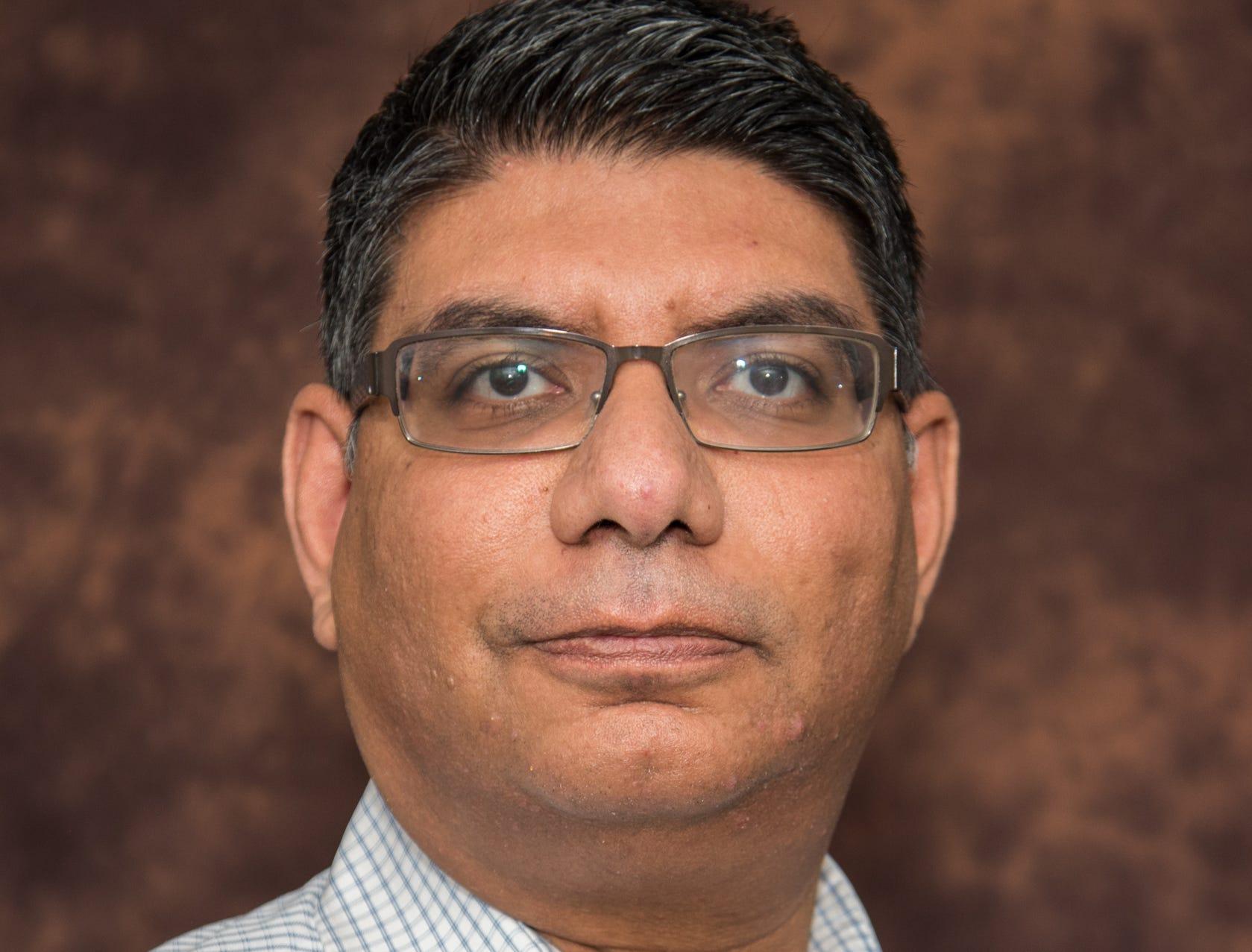 NWP names new gov. affairs coordinator