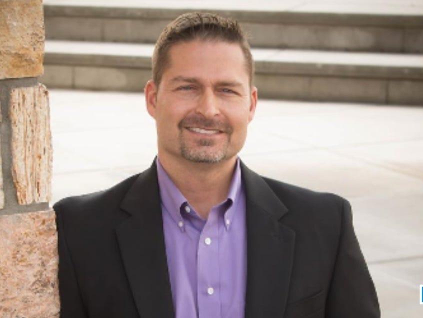 Capitan's Sean Wootton named new Carlsbad High principal