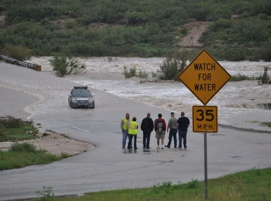 Lincoln County firm helps with FEMA work
