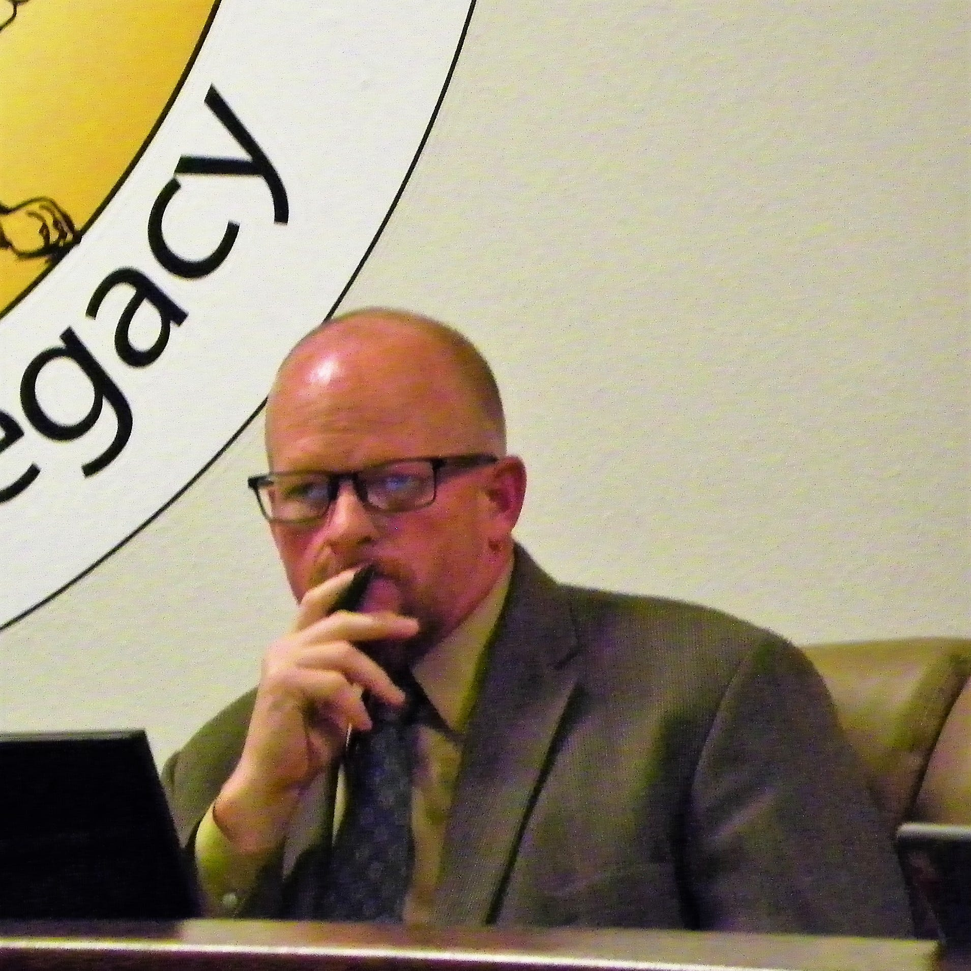 Alamogordo school board puts superintendent search on hold