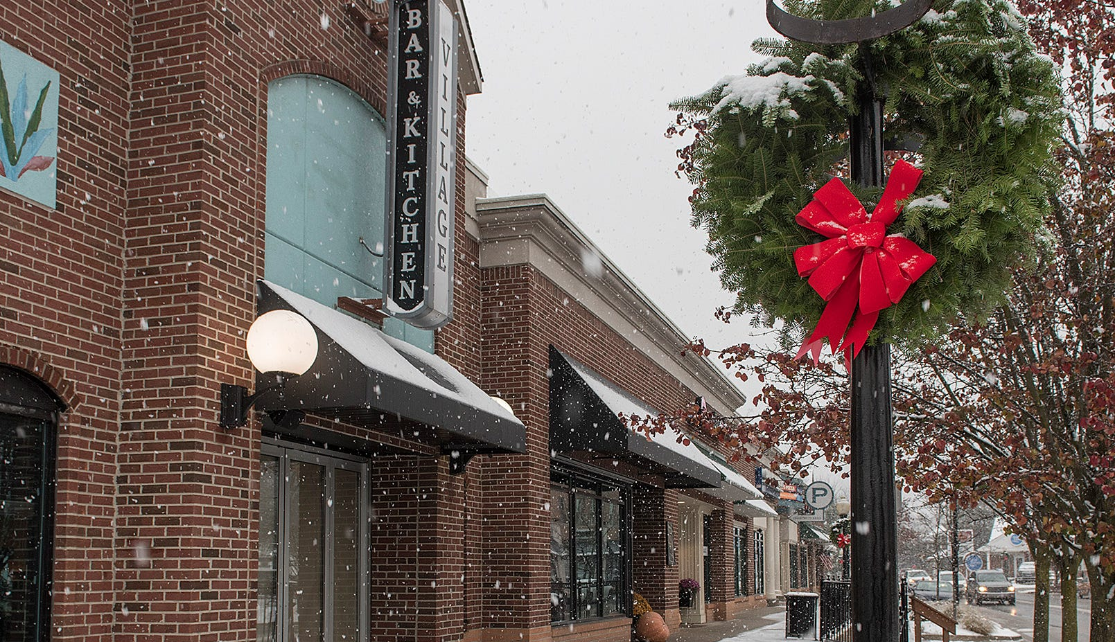 Mill Valley Center has new owners.