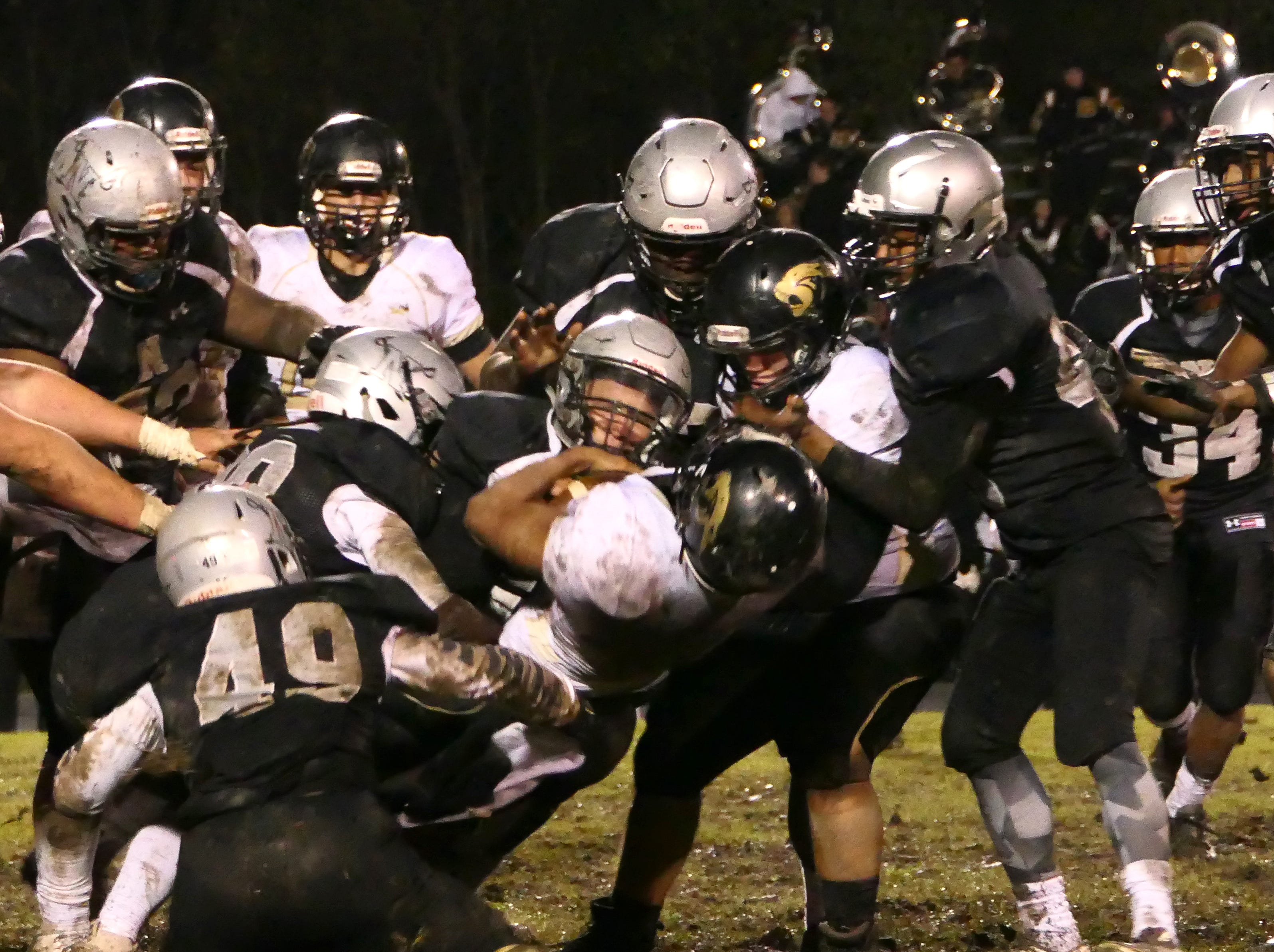 Northwest's Hammond to aid young secondary vs. Lake Charles College Prep