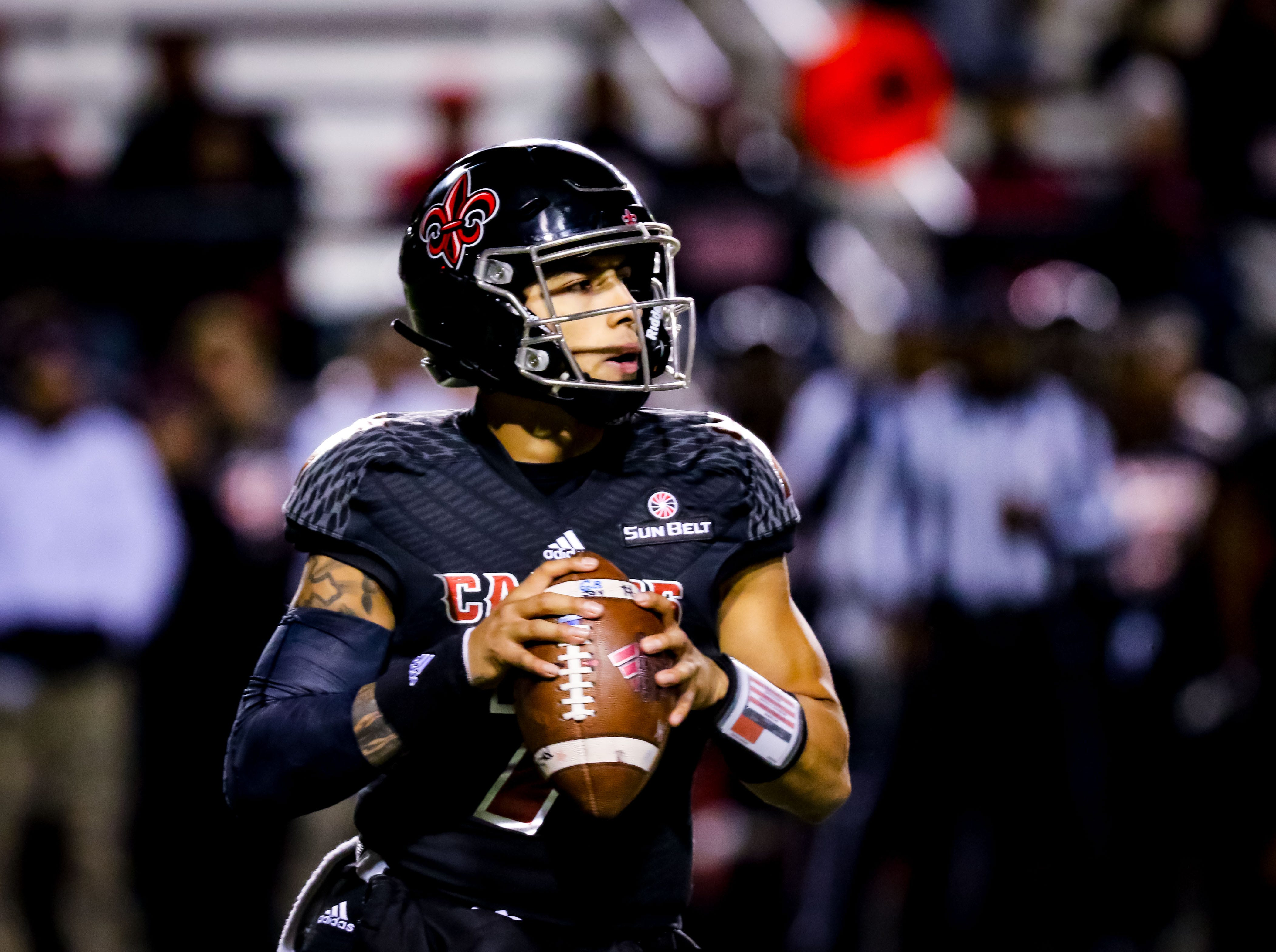 UL can control its fate with two games remaining in Napier's first year