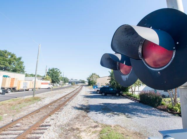 Railroad giant CSX announces deal to sell Pensacola