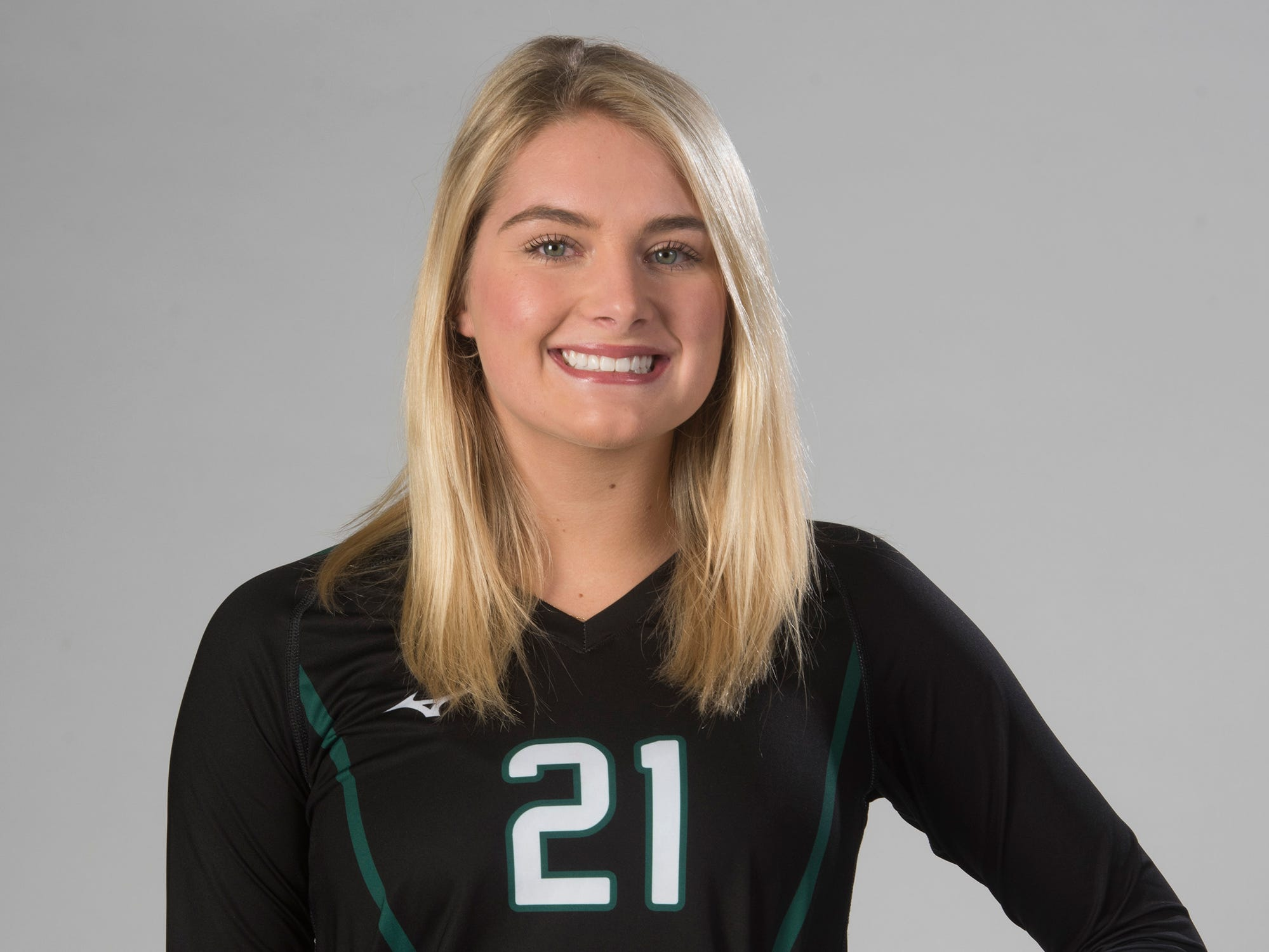 Introducing the 2018 PNJ All-Area Volleyball Team