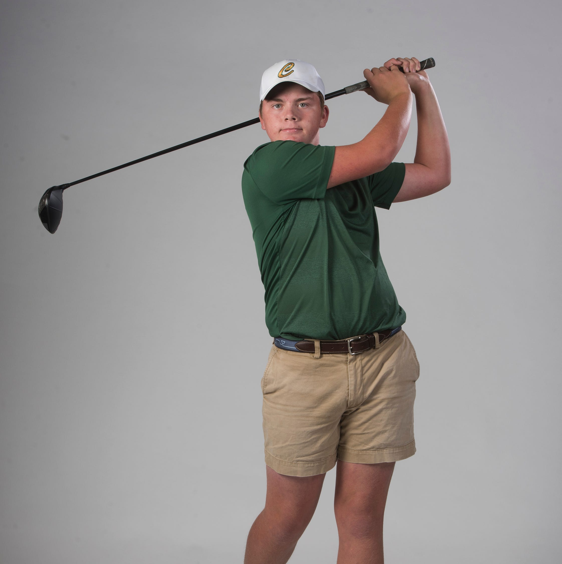 Introducing the 2018 PNJ All-Area Golf Team