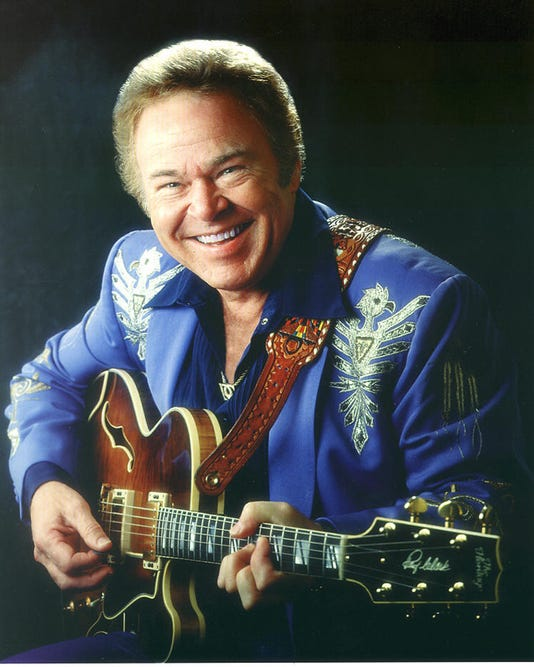 Roy Clark Obituary The Country Musician Was 85