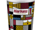 For its 2019 cup, Harkins went art deco. Harkins Theatres first introduced its loyalty cups in November 1988.