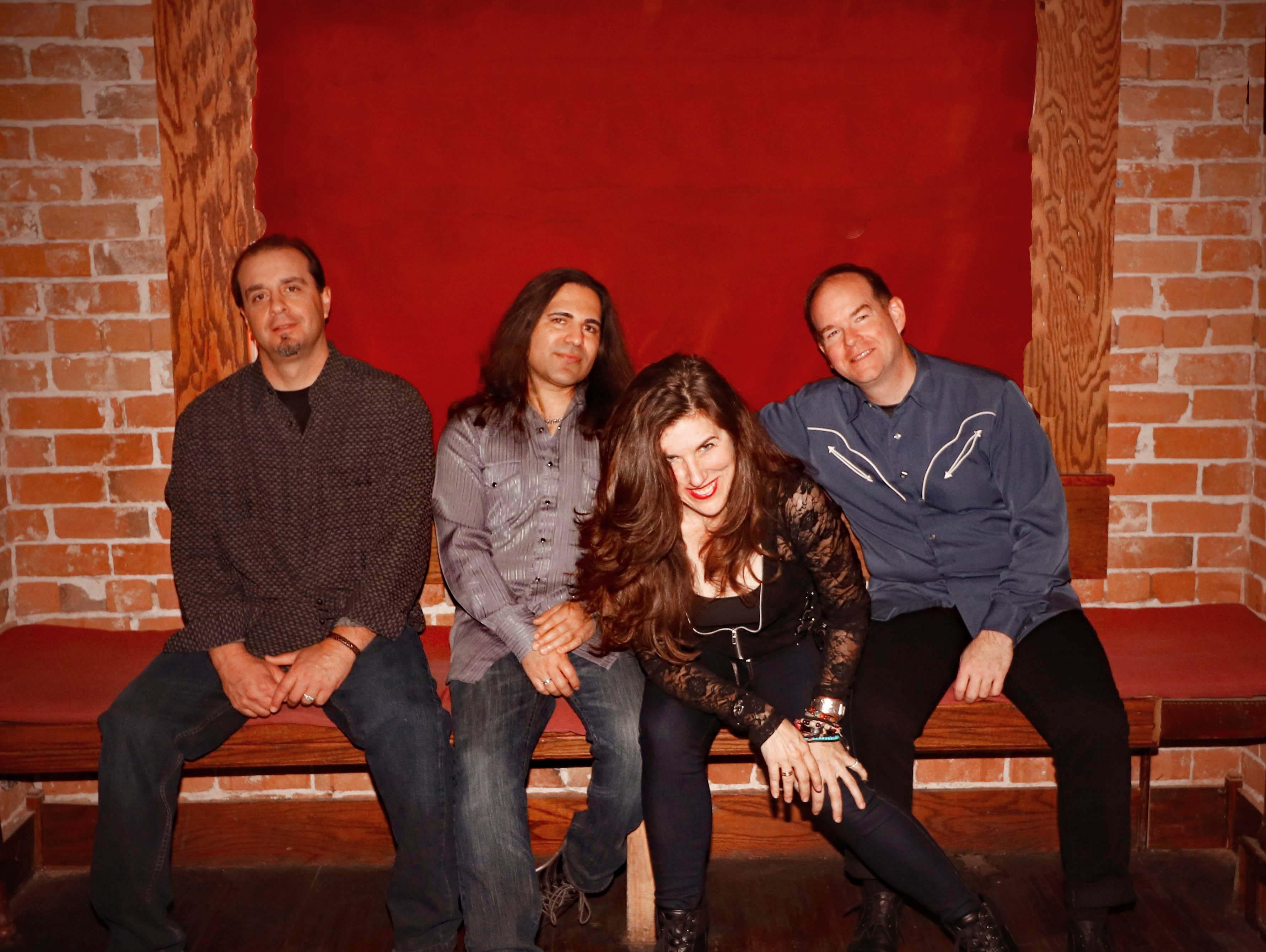 Local music picks for Phoenix: Meat Puppets, KWSS Pledge Drive, Bogan Via, Emby Alexander