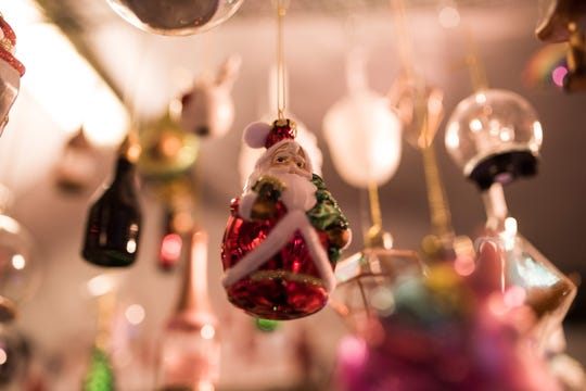 Make your way to a Christmas-themed pop concert in Phoenix this holiday season.