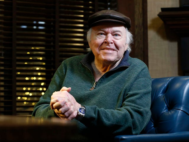 Roy Clark obituary