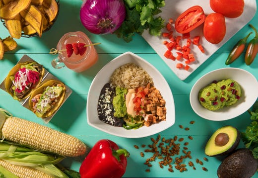 Tocaya Organica Opens At Kierland Commons In Phoenix First