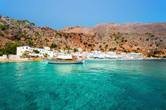 REI Adventures is offering $900 off its Greek Islands tour