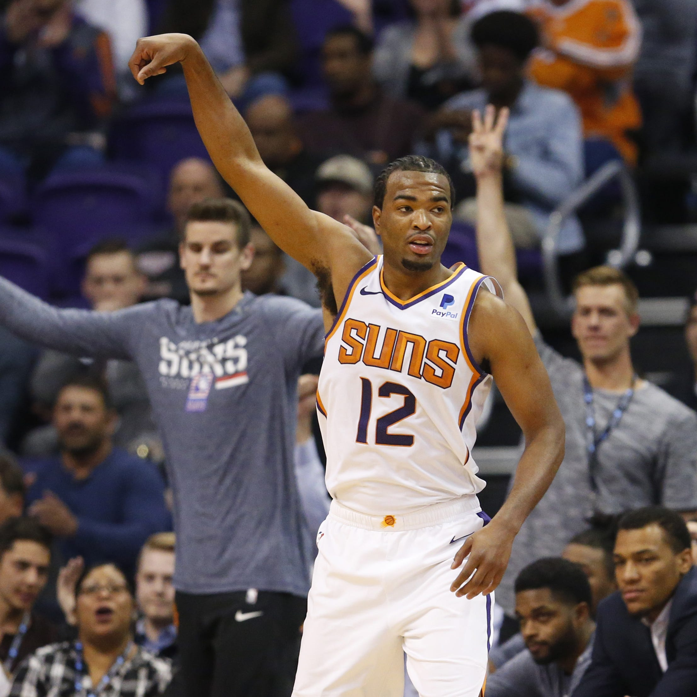 Did the Suns find a sustainable lineup in their victory over Spurs?